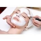 Peeling de Diamante e Máscara Facial