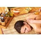 Relaxante com Aromaterapia